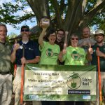 Taking Root - Make a Difference Day #3