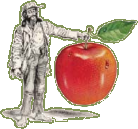 Nominate a local tree hero for the Johnny Appleseed Award!